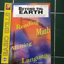 Beyond The Earth Basic Skills
