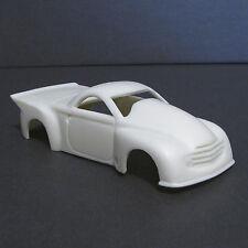 Jimmy Flintstone HO SSR Pro Mod  Resin Slot Car Body - Fits 4 Gear -  #46