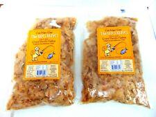 Cat-man-doo The Big Bag Extra Large Dried Bonito Flakes for Cats 4 Oz