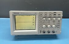 Tektronix Tds 210 2 Channel Oscilloscope 60 Mhz Tested