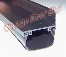 """Garage Door Weather Seal COMPLETE KIT Bottom Seal DOUBLE Car Door 2"""" DOORS"""