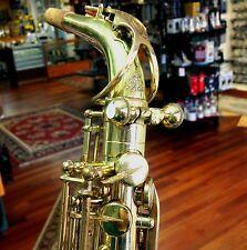 Ergonomic Heavy Mass Saxophone Neck Screws for Selmer or Yanagisawa Saxophones