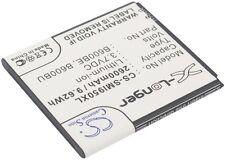 BATTERIA agli ioni di litio per Samsung sch-r970c SPH-L720 Galaxy sono portatori del SIV GT-i9505 shv-e300k NUOVO