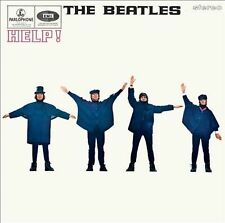 Help! [LP] by The Beatles (Vinyl, Nov-2012, EMI)