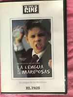 La Lingua De Le Farfalle DVD Nuovo Jose Luis Corda Fernando Fernan Gomez Am