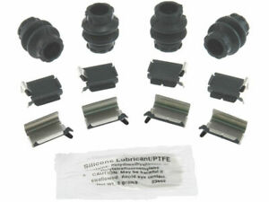 For 2009-2014 Volkswagen Routan Brake Hardware Kit Front AC Delco 98145NC 2010