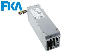 W2DN4 240W B240ES-00 Power Supply For Dell Optiplex3040 5040 7040 3650 3656 SFF