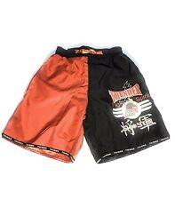 Thunderfightgear Samurai Fight Spirit MMA Shorts