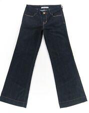 "J BRAND 84410 IND Wide Leg  women's jeans size 25 / inseam 30"""