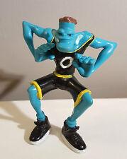 "Blanko Blue Monstar Monster - 4"" Action Figure 1996 - Looney Tunes ""Space Jam"""