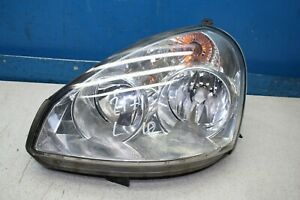Lada Priora Estate 2171 Bj.10 Headlight Front Left 2170-3711011 3453775010