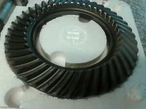 RING GEAR AND PINION 9:37 9/37 VW LT 1996-2006 9043502939 BRAND NEW @#@