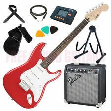 Chitarre elettriche stratocaster