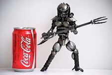 Predator  Scrap Metal Sculpture Handmade Gift For Christmas Anniversary