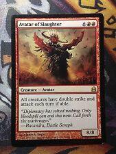 Avatar of Slaughter COMMANDER  VO   MTG Magic (SP)