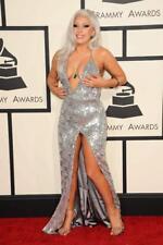 Lady Gaga Glossy Photo #91