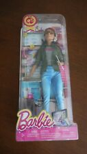 Barbie Careers Game Developer Doll 2016 BRAND NEW IN Open BOX