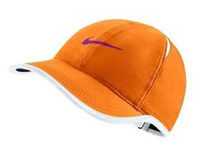 7804e8f46dceb Orange Tennis Racquet Sport Hats & Headwear for sale | eBay