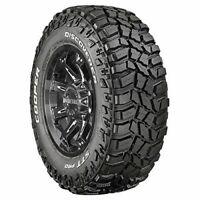 4 New Cooper Discoverer STT Pro Mud Tires  LT285/75R16 285 75 16 2857516 10PR