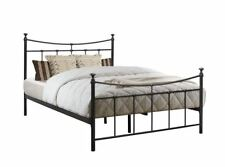 Metal Pocket Sprung Beds with Mattresses