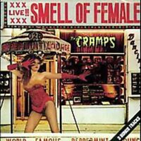 The Cramps - Smell of Female [New CD] UK - Import