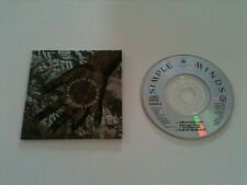Simple Minds - THIS IS YOUR LAND - 3 INCH Mini CD Single © 1989 #SMXCD4