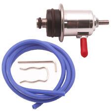For VW Golf Jetta Passat Audi Adjustable Fuel Pressure Regulator VAG Engine FPR