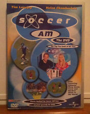 Soccer AM The DVD The Top Ten Goals Of All Time