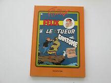 FELIX T7 EO1987 TBE/TTBE LA LISTE N°3 EDITION ORIGINALE