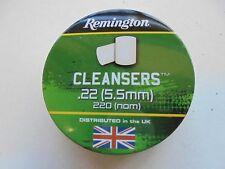 Remington detergenti .22 (5.5 mm) X 220 airifle Barrel detergenti.