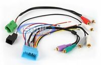Metra 70-7863 Amplifier/Amp Retention Wire Harness for 2003-11 Honda Element