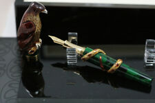 "Fountain Pen Urso Luxury ""FALCON"" limited edition 200pcs.MSRP € 5000"
