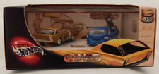 1969 Deora 2000 Dodge Truck Real Rider Tires Hot Wheels 35th Anniversary