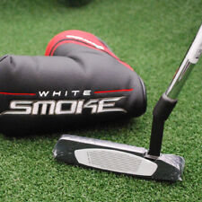 New listing TaylorMade Golf White Smoke IN-12 Blade Putter 33 Inch IN12 - NEW