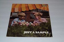 Master Records~Just A Sample...~Christian Music Compilation~FAST SHIPPING