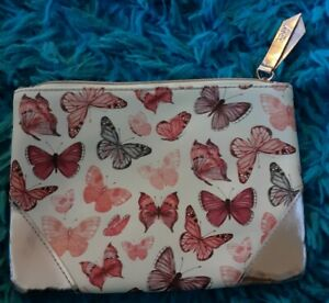 ipsy BUTTERFLY Glam Bag