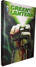 COMICS - URBAN COMICS - GREEN LANTERN T.01 : SINESTRO