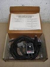 Ford Rotunda 105-00020 Exhaust Back Pressure Restriction Test Tool Tester Kit