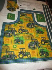 John Deere Craft Fabrics For Sale Ebay