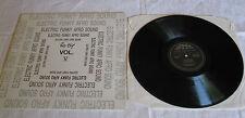 Various – Electric Funky Afro Sound Vol. V (EFAS2023) - LP
