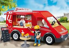 Playmobil 5632 Food Truck - New, Sealed