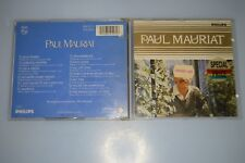 Paul Mauriat – Transparence (BAD  COVER). CD-Album
