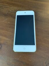Apple iPod Touch 6th Generation 16GB A1574 - Gold