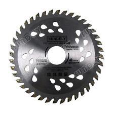 Secuda 115mm Angle Grinder saw blade for wood and plastic 40 TCT Teeth