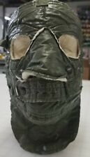 U.S. Military Extreme Cold Weather Mask (Used) Nsn: 8415-00-243-9844
