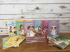 Junie B. Jones Magical Animal Fairies etc Children's Chapter Books Lot of 19 PB