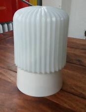 RZB Iso - lampe en Verre fil 55128.003 IP40 avec structuré verre Lumière
