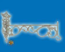Orthodox Wall Bracket For Hanging Vigil Lamp 40cm Haken Für Ikonenampel Ikone