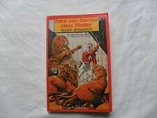 face aux fauves chez pinder,r spessardy,authier ed,1978