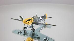 Geminis Aces GALFT3002 1/72 BF109F Luftwaffe Jg 26 Schlageter Adolf Galland